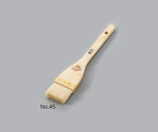 ヨーチンブラシ 毛丈30mm No.45