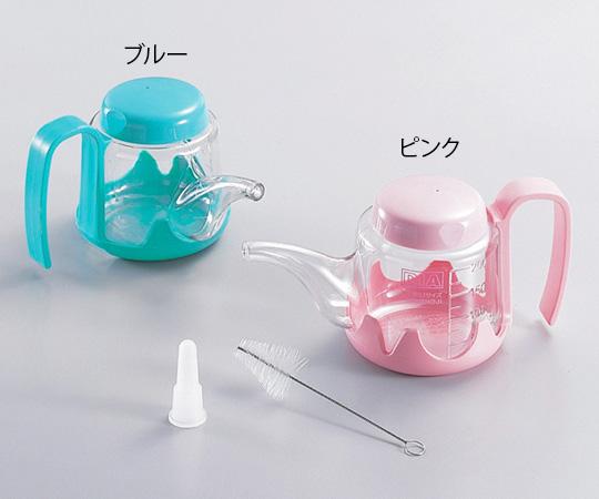 吸呑器 (ホルダー付) ピンク
