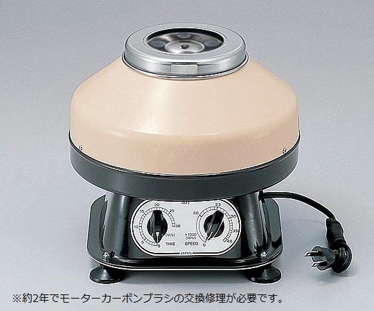 卓上小型遠心器 φ250×220mm レンタル5日  4MT