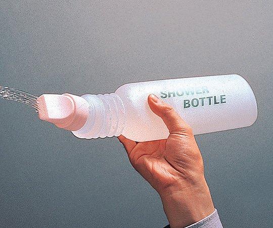 シャワーボトル 450mL/ピンク