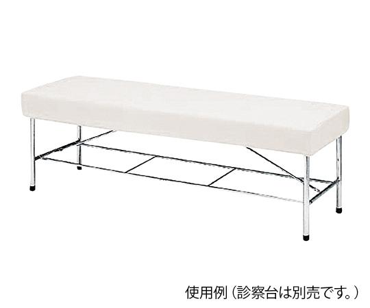 診察台カバ- C-700W ホワイト 700×1800mm用