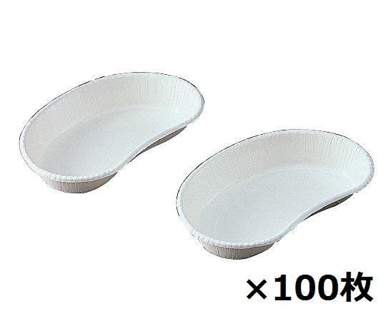 パルプ膿盆 K-1 100枚入 K-1(箱入)