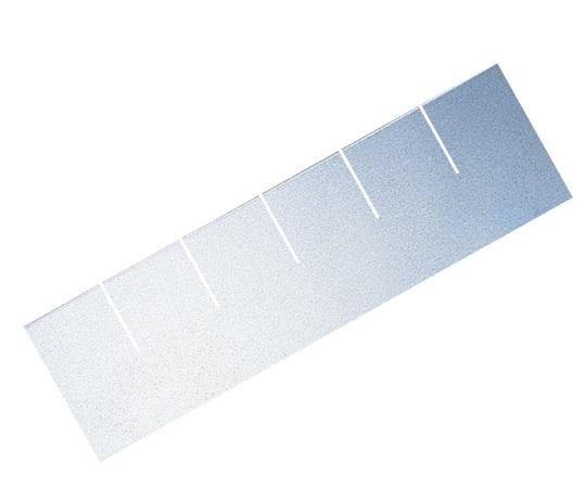 コンパクト救急カート 仕切板ヨコ(1枚) 大用