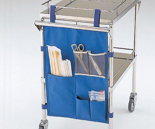 カートポケット ブルー SKI-2