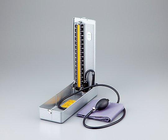 水銀血圧計
