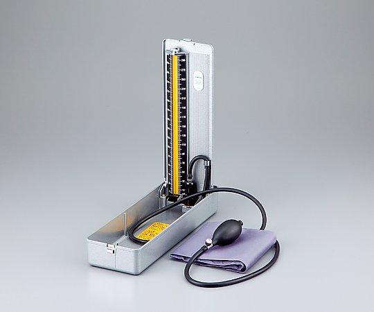 [取扱停止]水銀血圧計[卓上型] No.610(本体セット) 0610B004