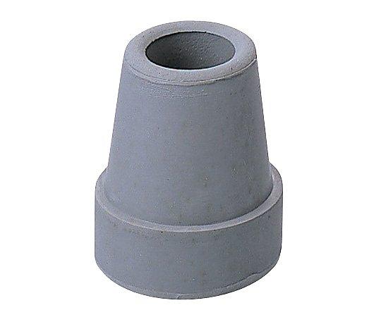 交換用先端ゴム (安全杖用/灰/φ15mm) 50015GR