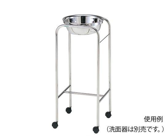 ステンレス手洗台(エコノミー) 1個用 φ340