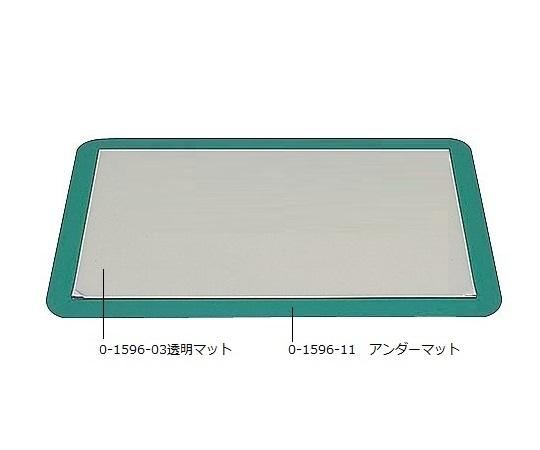 ピュアマット 透明 600×900×3.5mm PM-690AST
