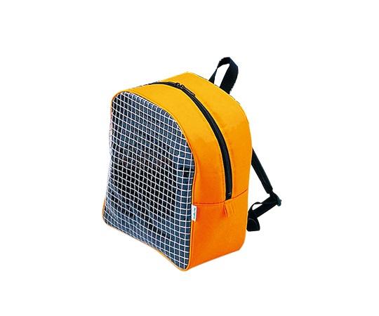 救急・応急処置用バッグ[透明・耐寒タイプ] リュック・大