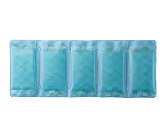 ソフトクールン(保冷枕) 5連