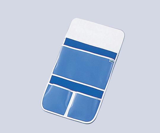 ベッドサイド用便利ポケット(220×410mm) FO-L