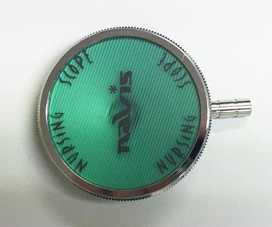 チェストピース シングル グリーン CHP-110