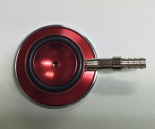 チェストピース ダブル レッド CHP-120