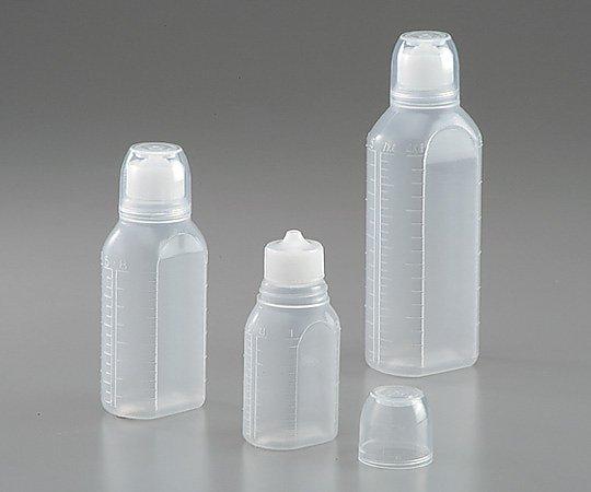 ハイオール投薬瓶 60mL 200本入