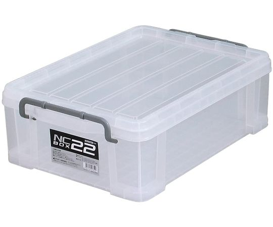 収納ボックス 545×379×178mm NC'BOX22