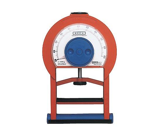 握力計[グリップA] 一般用 TKK5001