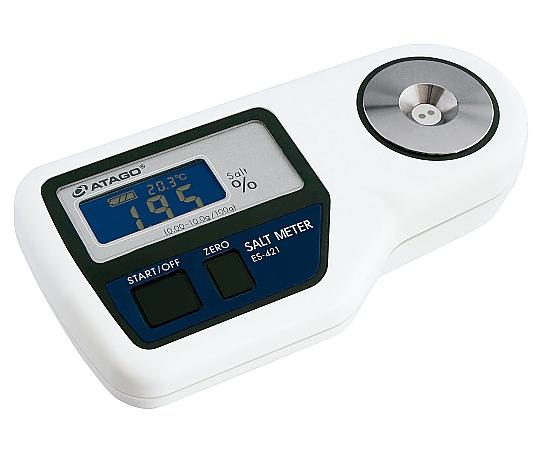 デジタル塩分計 ESー421