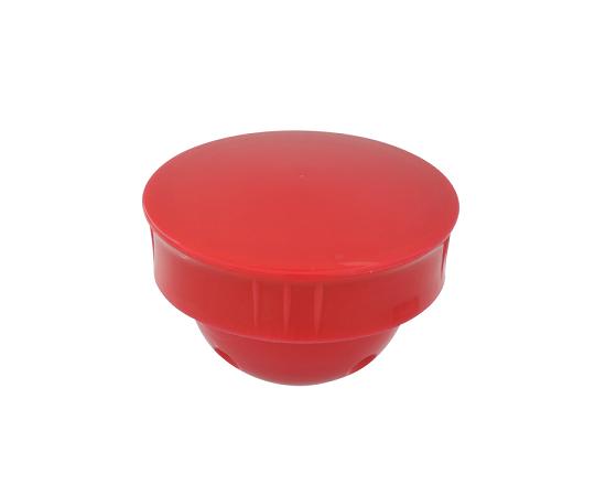 散薬瓶用 キャップ赤1個
