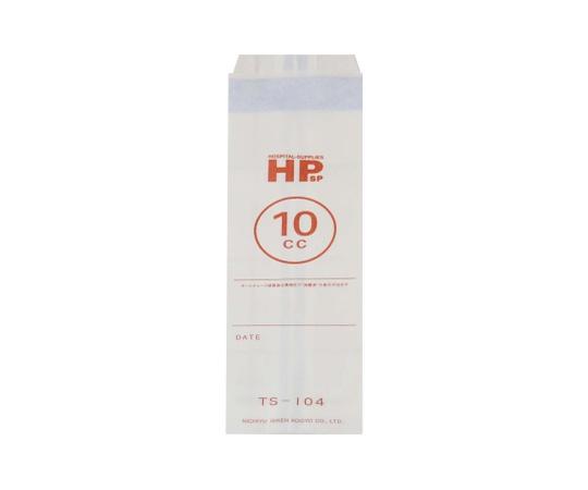 HPsp(R)滅菌バッグ 1000枚入 TS-104