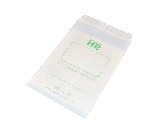 [取扱停止]HPsp(R)滅菌バッグ 1000枚入 TS-117
