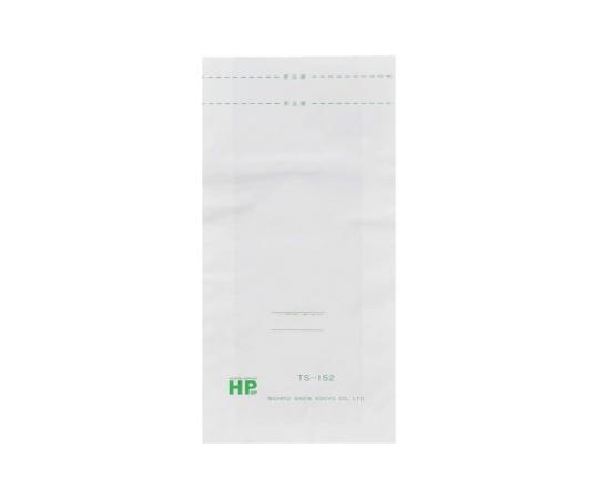HPsp(R)滅菌バッグ 100枚入 TS-152