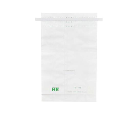 [取扱停止]HPsp(R)滅菌バッグ 100枚入 TS-160
