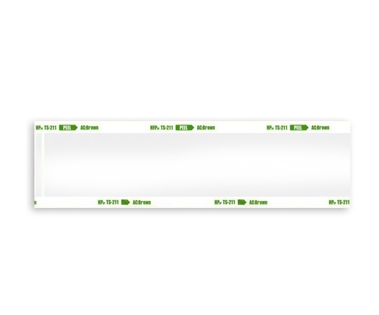 [取扱停止]HPsp(R)滅菌バッグ 1176枚入 TS-211-170