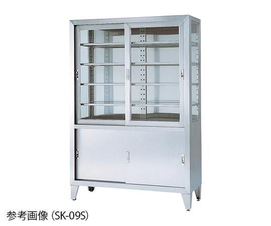 器械戸棚  SK-09S