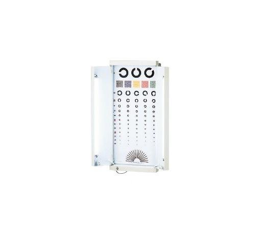 [受注停止]視力検査器 5m用 50Hz 5m(50Hz)用