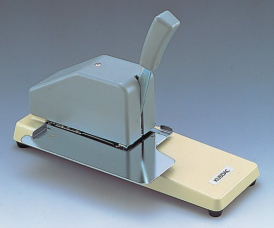 [取扱停止]インプリンター SR-6000(手動式) 115×323×225mm