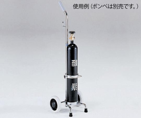酸素ボンベ車 AP-331001