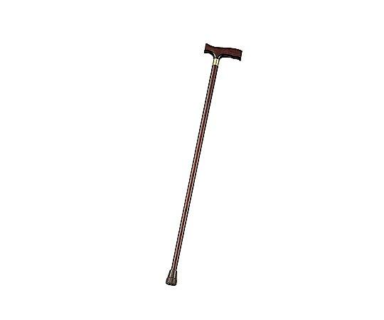 [取扱停止]木製ステッキ (一本杖/ブラウン) AP-205030BR