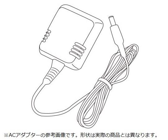 データロガー温度計専用ACアダプター MTVSM-932