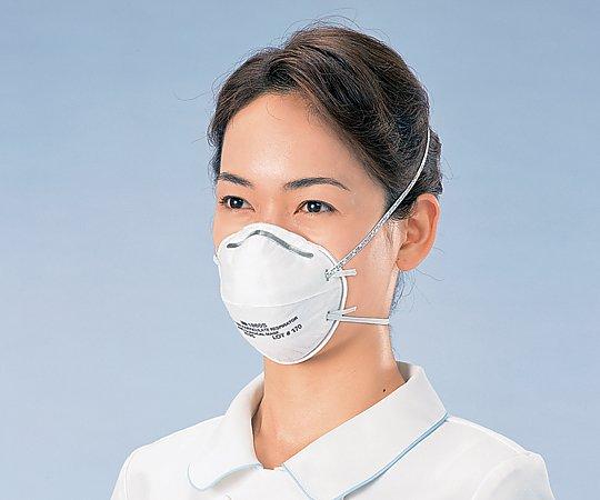[取扱停止]3M N95微粒子用マスク 1860S 20枚入
