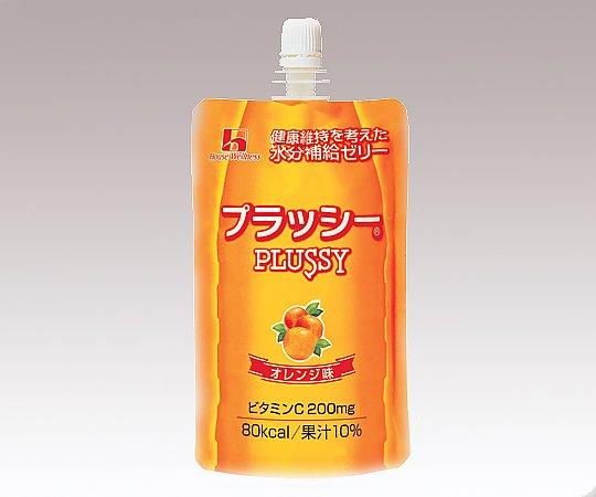 [取扱停止]水分補給食品 (オレンジ味) 10袋/箱×4箱