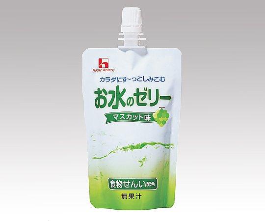 [取扱停止]水分補給食品 (マスカット味) 8袋/箱×5箱