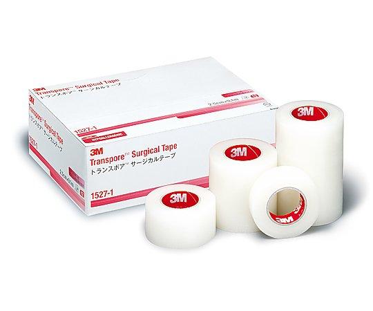 サージカルテープ トランスポア(TM)