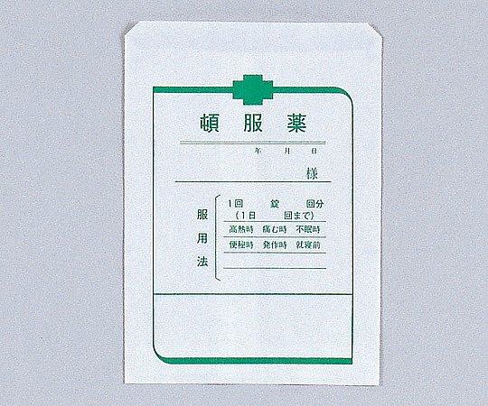 頓服袋(横式)295中 100入