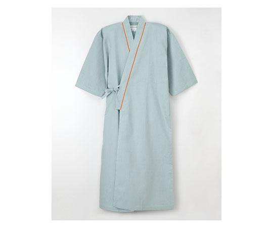 ゆかた型患者衣(男女兼用)