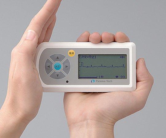 心電図記憶装置