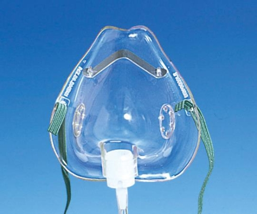 中濃度酸素マスク(HUDSON RCI(R))