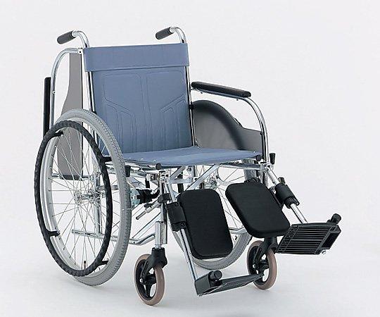 肘跳ね上げ多機能車椅子