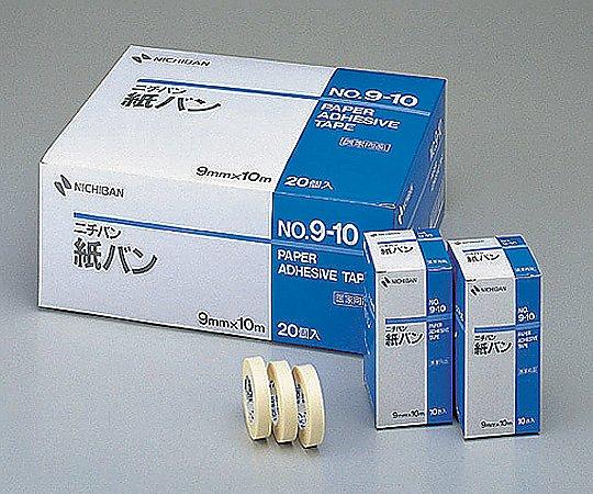 医療用粘着テープ ニチバン 紙バン NO.9-10