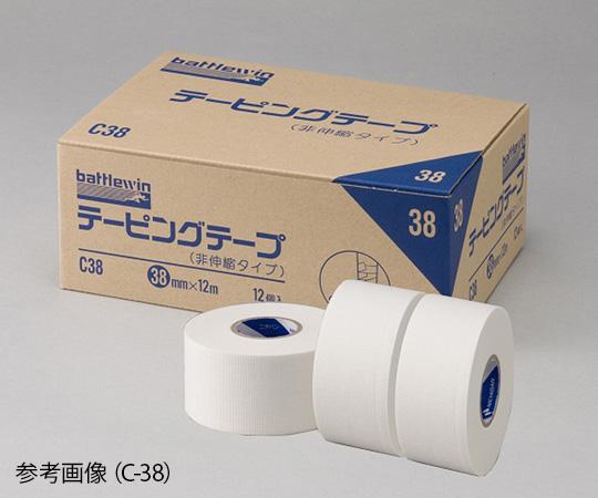 テーピングテープ(非伸縮)