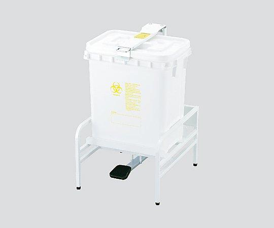 医療廃棄物容器用ホルダー