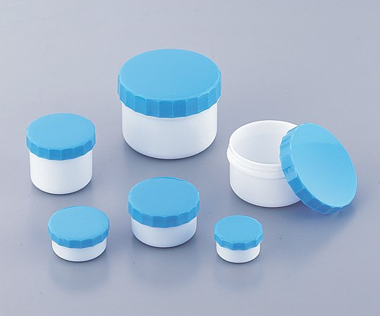 プラ軟膏壺(深型・未滅菌)