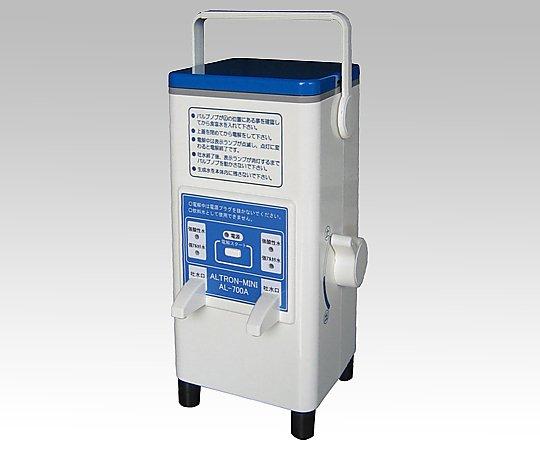 ポータブル強酸性水生成器 アルトロン・ミニ