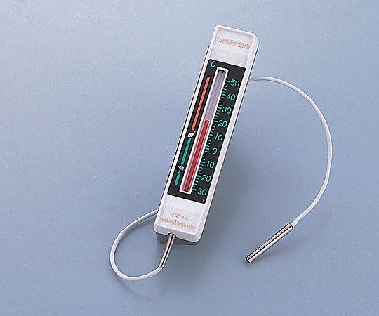日食協隔測温度計