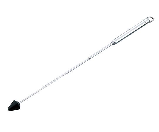 指示棒[アルカカラー] 黒 130~650mm